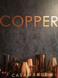 Copper By Casamance